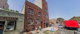 193 Greenpoint Avenue in Greenpoint, Brooklyn