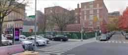 2535 Frederick Douglass Boulevard in Harlem, Manhattan