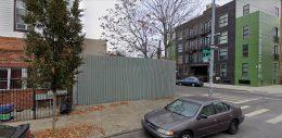 257 Evergreen Avenue in Bushwick, Brooklyn
