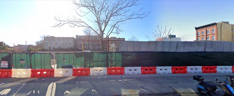 348 Van Brunt Street in Red Hook, Brooklyn