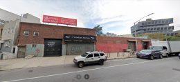 352 Meeker Avenue in Williamsburg, Brooklyn