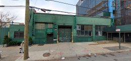 37-24 33rd Street in Long Island City, Queens. Via Google Maps
