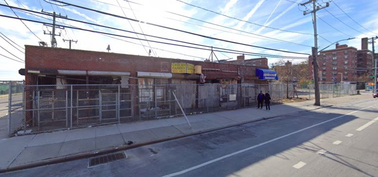 5123 Beach Channel Drive in Far Rockaway, Queens