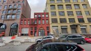 61 Metropolitan Avenue in Williamsburg, Brooklyn