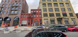 61 Metropolitan Avenue in Williamsburg, Brooklyn