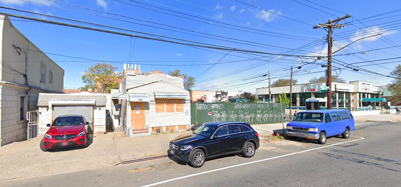 8617 Flatlands Avenue in Canarsie, Brooklyn