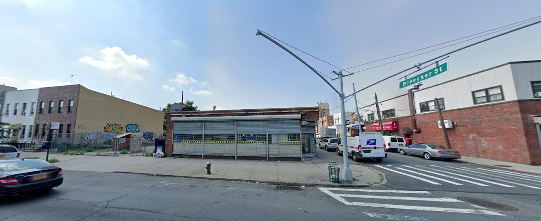 63-02 Fresh Pond Road in Ridgewood, Queens