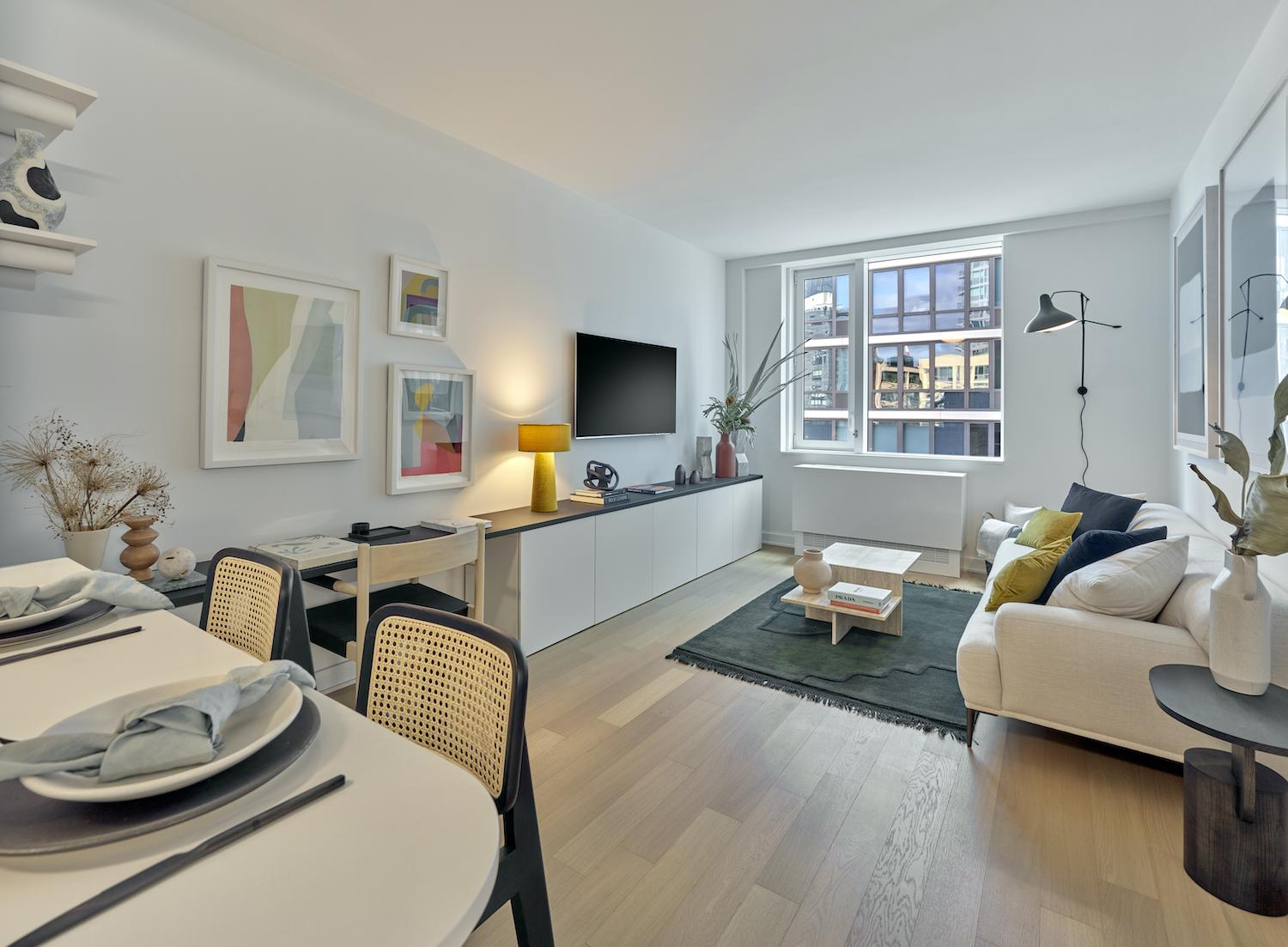 Residences at The Cove in Long Island City