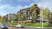 Rendering of Waterstone of Westchester - National Development