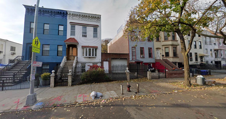107 Schaefer Street in Bushwick, Brooklyn
