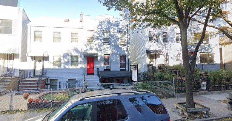 193 13th Street in Gowanus, Brooklyn