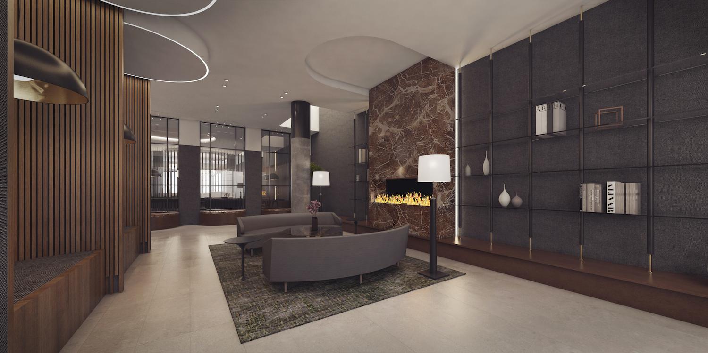 260 Gold Street Lounge