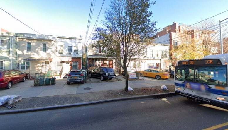 31-23 Linden Place in Flushing, Queens