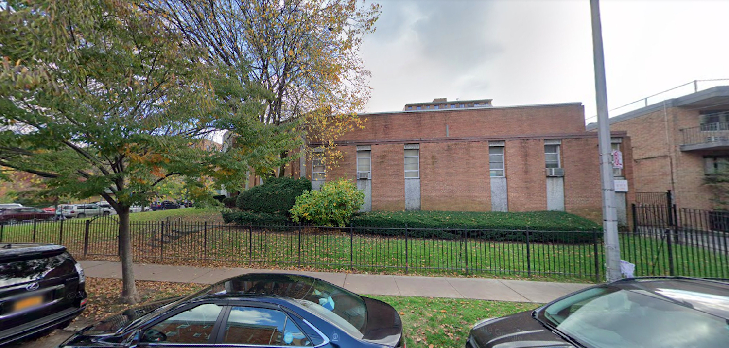 38-20 Parsons Boulevard in Flushing, Queens
