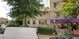 51-44 Goldsmith Street in Elmhurst, Queens