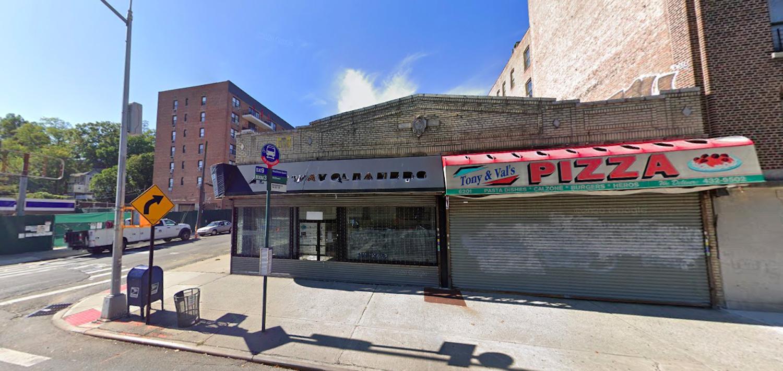 6201 Broadway in Fieldston, The Bronx