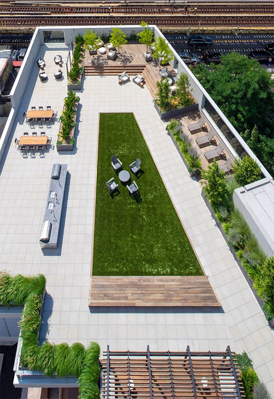Roosevelt Parc Rooftop