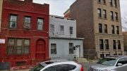 11 Lewis Avenue in Bed-Stuy, Brooklyn