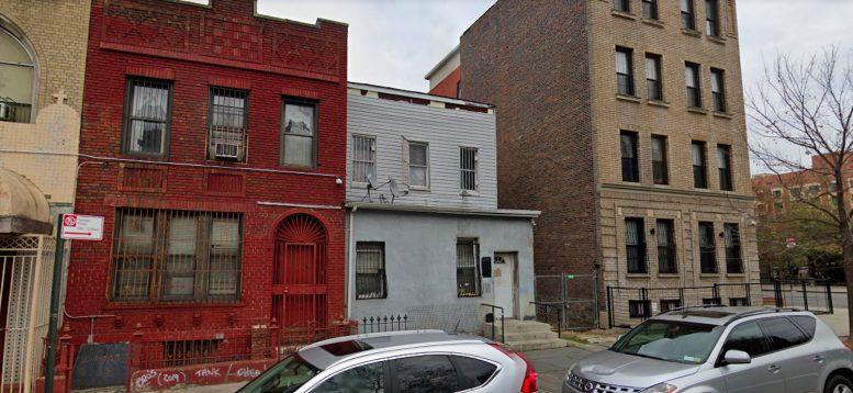 11 Lewis Avenue in Bed-Stuy, Brooklyn