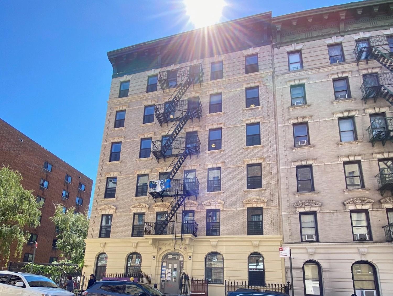 518 West 161st Street
