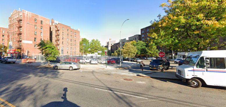4560 Broadway in Fort George, Manhattan