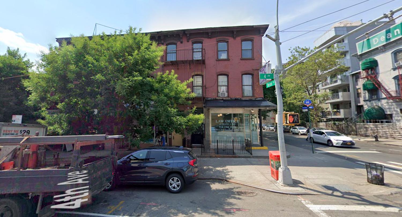 52 4th Avenue in Boerum Hill, Brooklyn