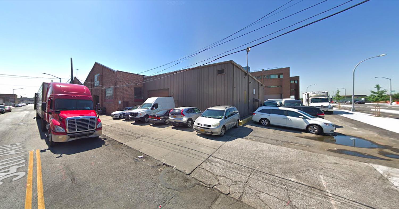 55-01 2nd Street in Long Island City, Queens