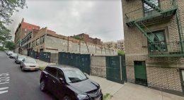620 West 153rd Street in Manhattan's Hamilton Heights