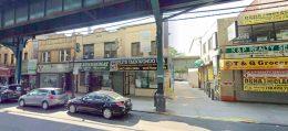 84-14 Jamaica Avenue in Woodhaven, Queens