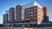 Rendering of 178-02 Hillside Avenue - ADG Architecture