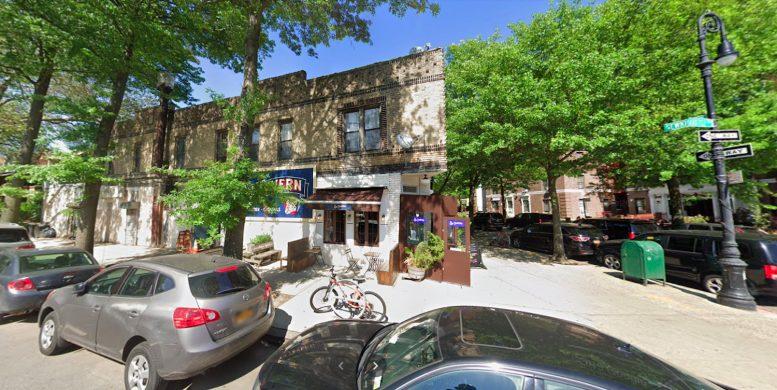 1301 Newkirk Avenue in Flatbush, Brooklyn