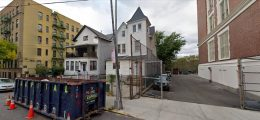 1821 Prospect Avenue in Crotona, The Bronx