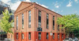 283 Powers Street in East Williamsburg, Brooklyn