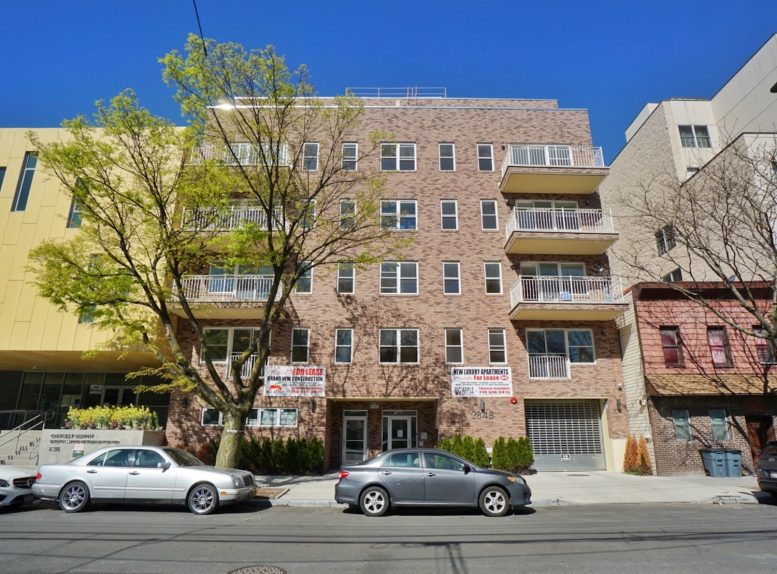 2848 West 15th Street in Coney Island, Brooklyn