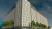 2856 Webster Avenue in Bedford Park. Rendering courtesy of Douglaston Development