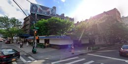 358 Bowery in Noho, Manhattan