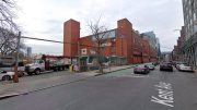 484 Kent Avenue in Williamsburg, Brooklyn