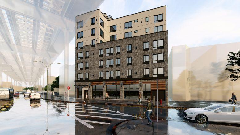 605 Hart Street Apartments