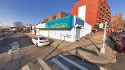 71-82 Parsons Boulevard in Jamaica, Queens