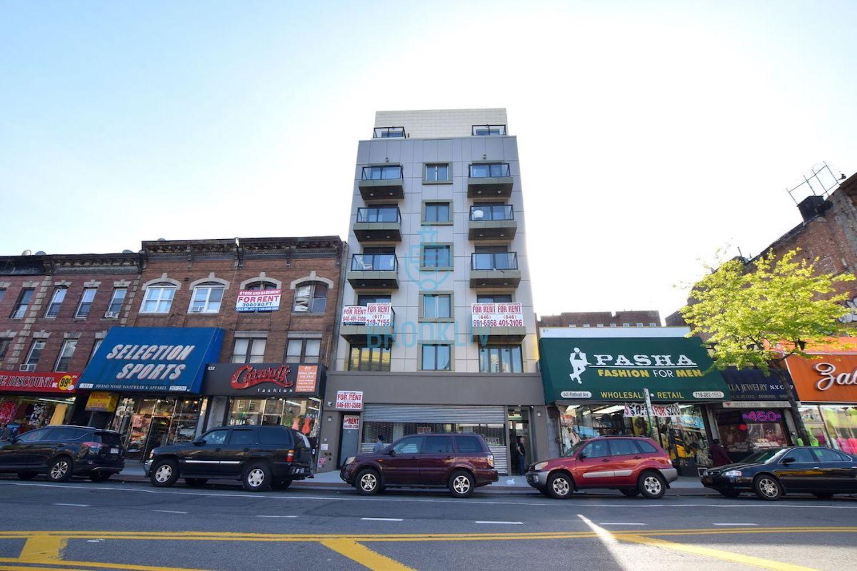 850 Flatbush Avenue via Streeteasy