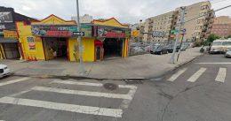 1477 Macombs Road in Mount Eden, The Bronx