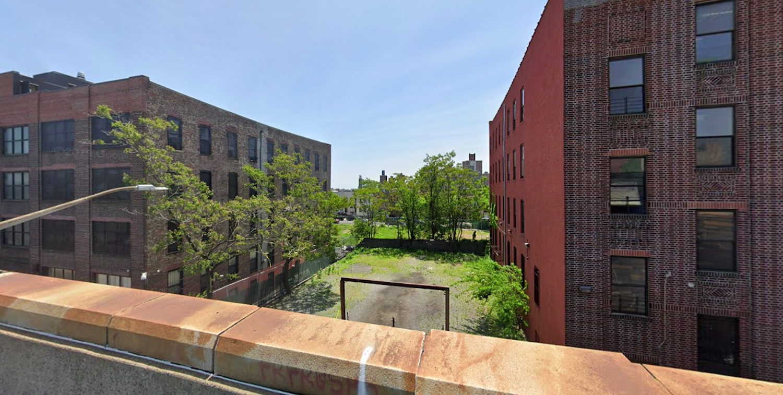 2396 Atlantic Avenue in East New York, Brooklyn