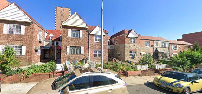 43-27 Byrd Street in Flushing, Queens