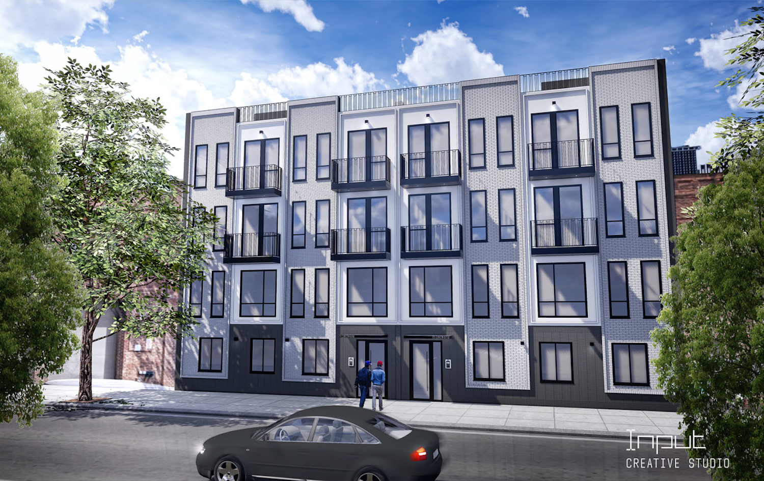 770-774 Lexington Avenue in Bed-Stuy, Brooklyn. Credit: Input Creative Studio via NYC Housing Connect