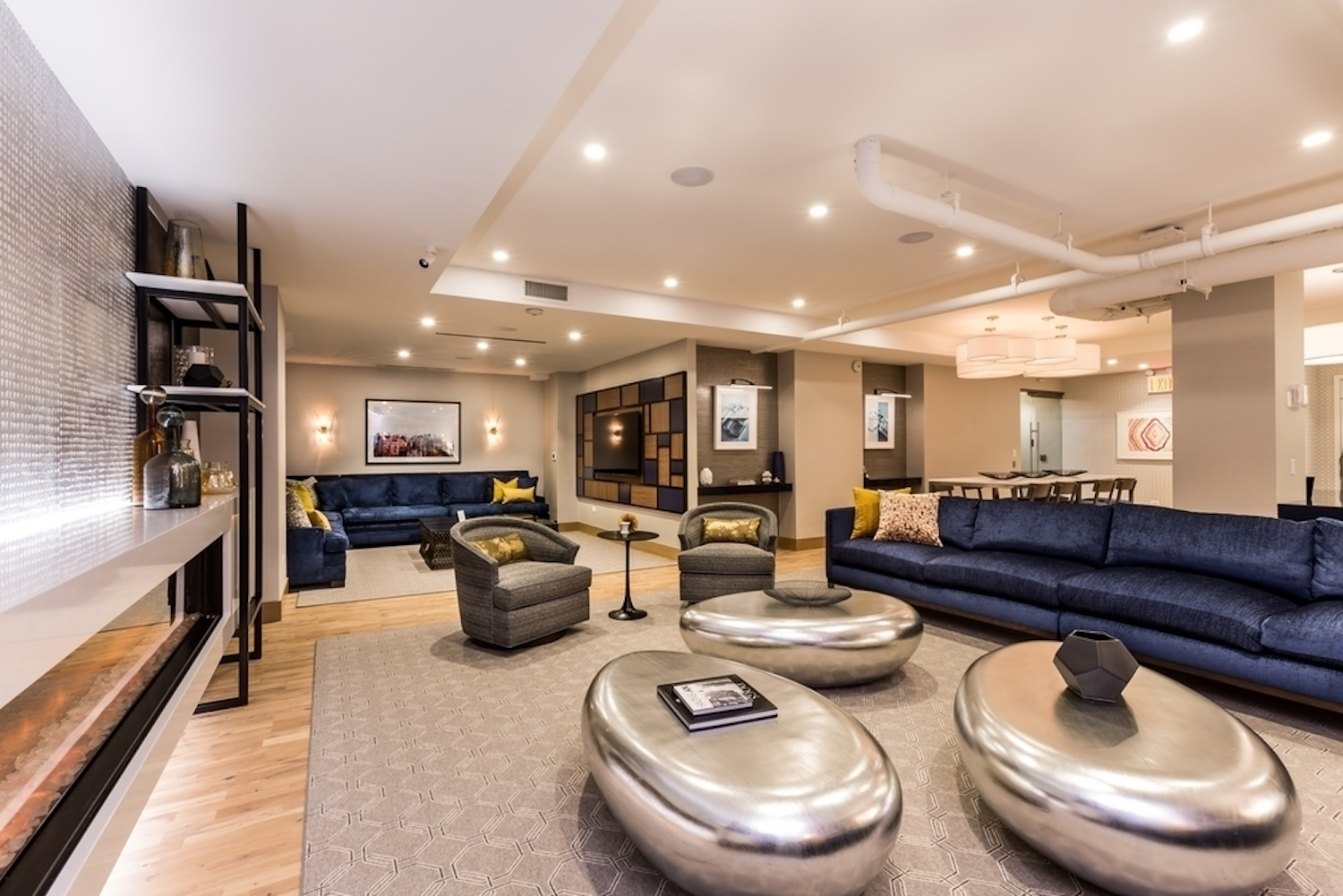 Amenities at 345 East 94th Street