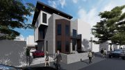 Rendering of Shato Residence at 28-50 47th Street - Node Architecture, Engineering, Consulting P.C