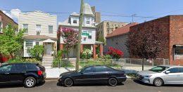 1616 Crosby Avenue in Pelham Bay, The Bronx