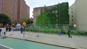 20 East 110th Street in East Harlem, Manhattan