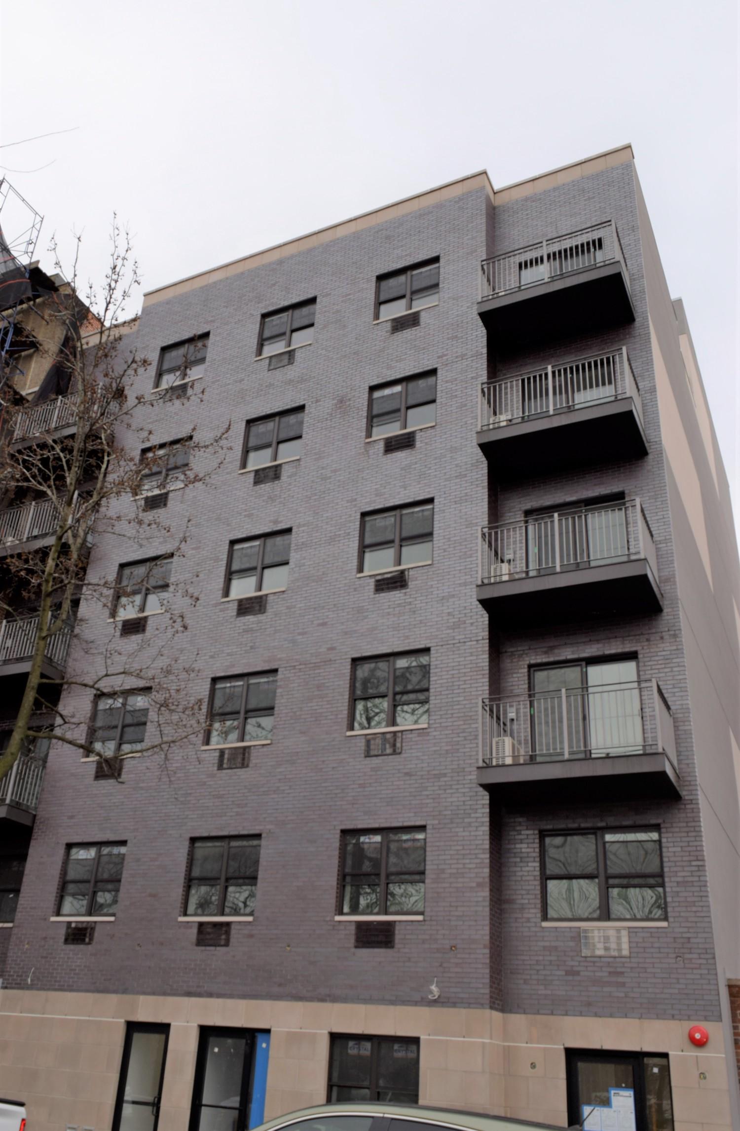 2115 Burr Avenue in Pelham Bay, The Bronx
