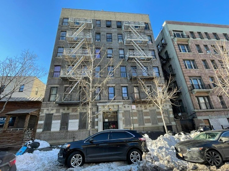 293 Hooper Street in Williamsburg, Brooklyn